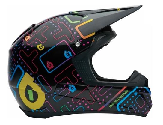 【661】FENIX 越野安全帽 ARCADIUM - 「Webike-摩托百貨」