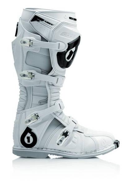 【661】FLIGHTII 越野車靴 - 「Webike-摩托百貨」