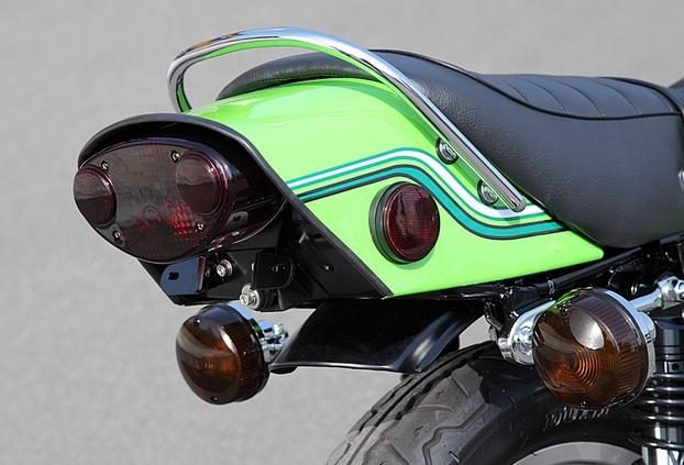 【PMC】尾燈安裝套件 - 「Webike-摩托百貨」