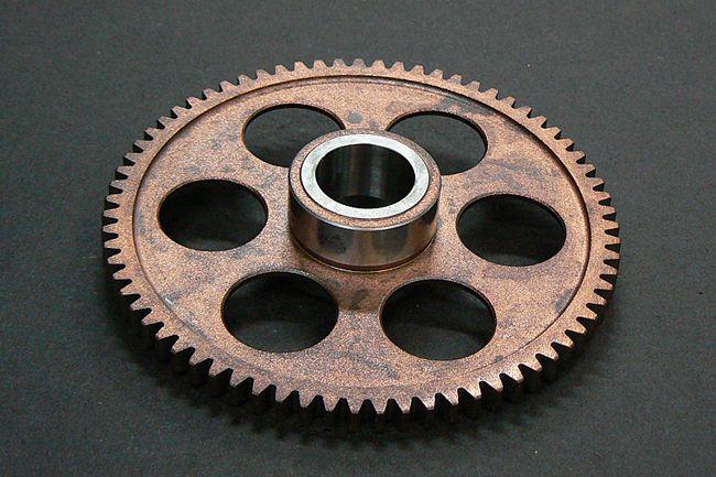 【PMC】單向 離合器齒輪 - 「Webike-摩托百貨」