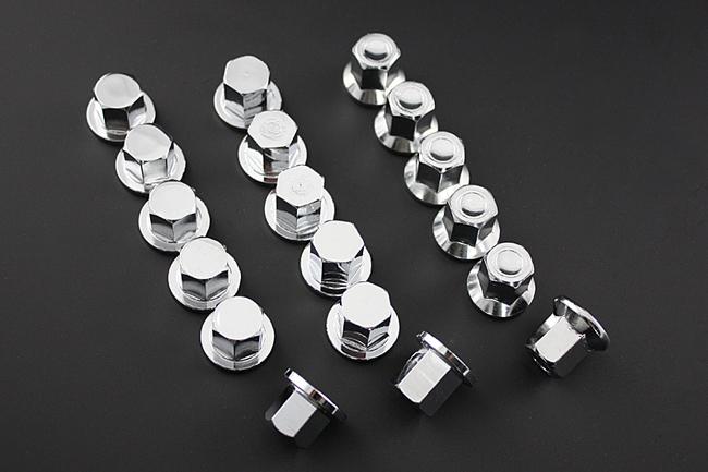 【PMC】標準型 汽缸頭螺帽系列 - 「Webike-摩托百貨」