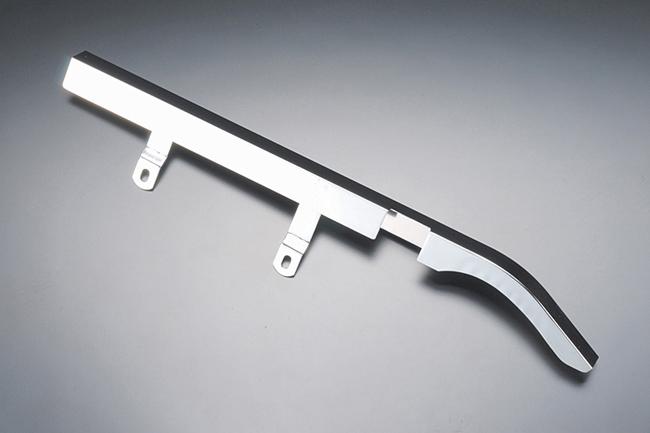 【PMC】Z1/Z2 電鍍 鏈條蓋 - 「Webike-摩托百貨」