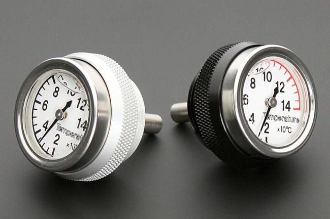 【PMC】引擎溫度計 - 「Webike-摩托百貨」