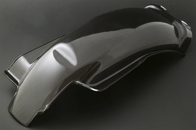 【PMC】Z1/Z2 後擋泥板 - 「Webike-摩托百貨」