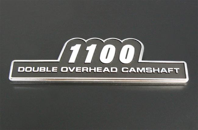 【PMC】銘版 1100用 - 「Webike-摩托百貨」