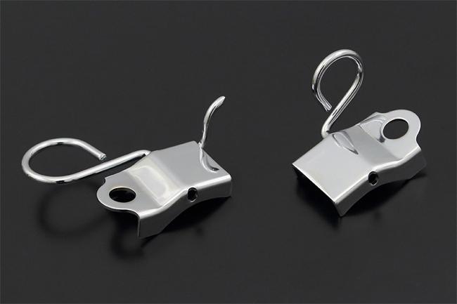 【PMC】線材固定座組 (不銹鋼) - 「Webike-摩托百貨」