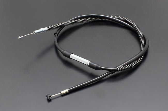 【PMC】不銹鋼 離合器線 STD Type - 「Webike-摩托百貨」