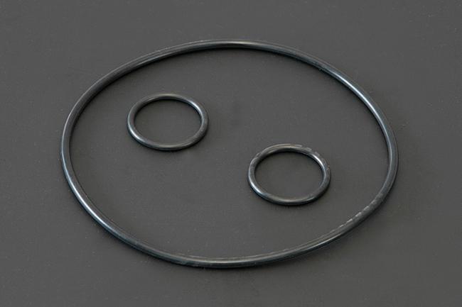 【PMC】過濾器蓋 O-Ring 組 - 「Webike-摩托百貨」