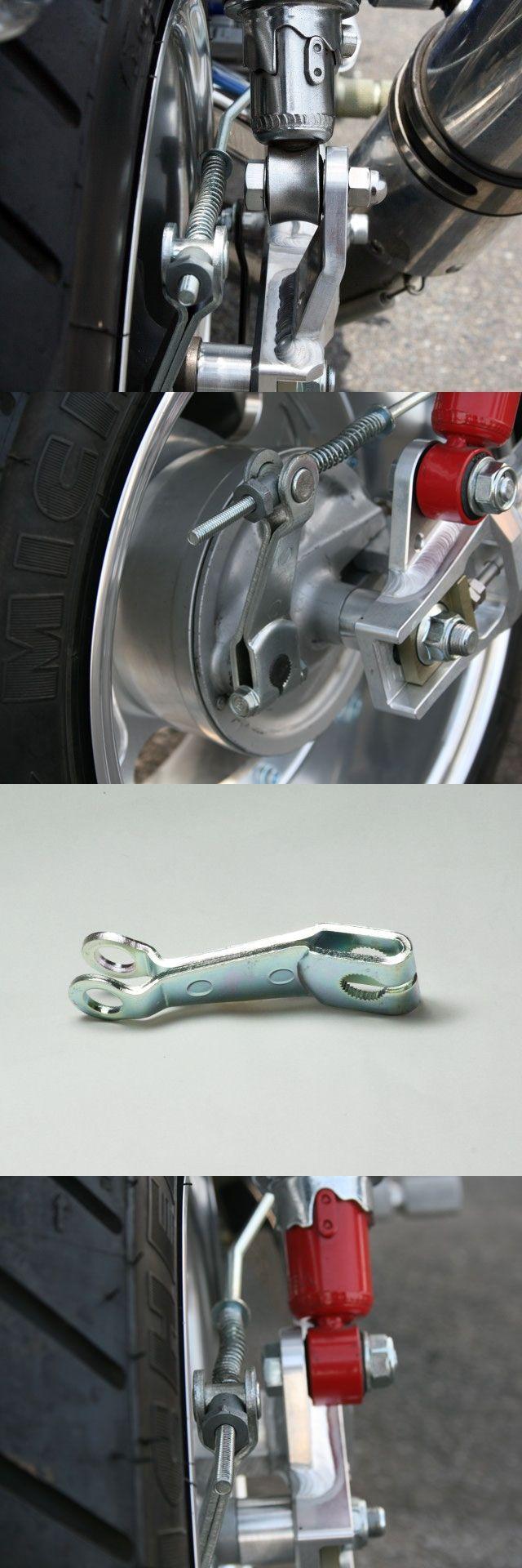 【G-Craft】鼓式煞車臂 - 「Webike-摩托百貨」