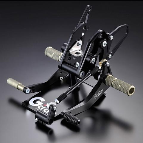【G-Craft】3P腳踏後移套件 碟式煞車專用 (不含專用支架) - 「Webike-摩托百貨」