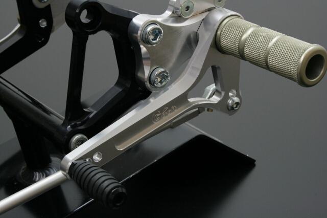 【G-Craft】腳踏後移套件 - 「Webike-摩托百貨」