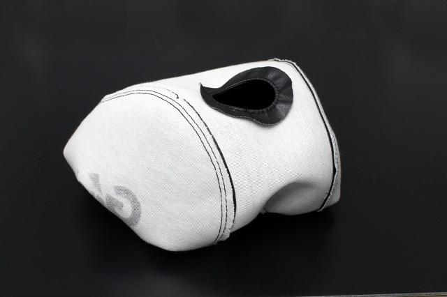 【G-Craft】5LMonkey專用油箱護套 黑色 - 「Webike-摩托百貨」