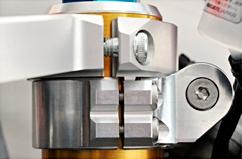 【AELLA】1199S 用 鋁合金把手套件 - 「Webike-摩托百貨」