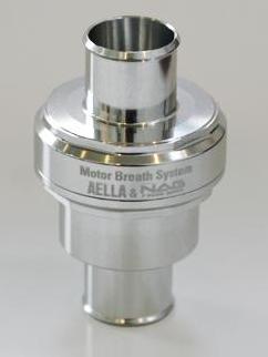 【AELLA】曲軸箱壓力控制閥 (TRIUMPH用 Φ14) - 「Webike-摩托百貨」