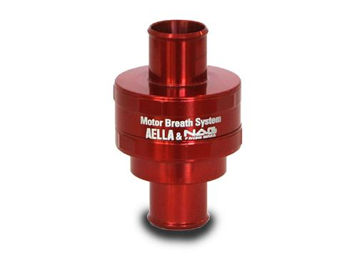 【AELLA】曲軸箱壓力控制閥 (HUSQVARNA用 Φ12) - 「Webike-摩托百貨」