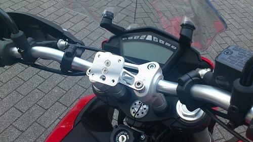【AELLA】GPS導航機支架 - 「Webike-摩托百貨」
