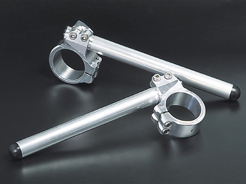 【AELLA】鋁合金把手 (9°) - 「Webike-摩托百貨」
