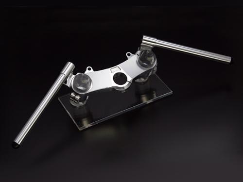 【AELLA】上三角台把手套件 (0°/2°/4°) - 「Webike-摩托百貨」