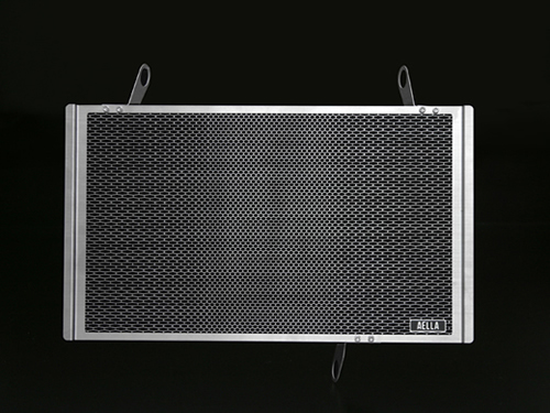 【AELLA】散熱器(水箱)保護蓋 - 「Webike-摩托百貨」