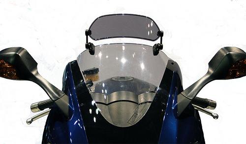 【MRA】X-Creen 通用運動導流片 - 「Webike-摩托百貨」
