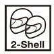 2-Shell