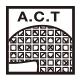 A.C.T (高強度複合素材帽体)