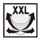 XXL(Double Extra Large)