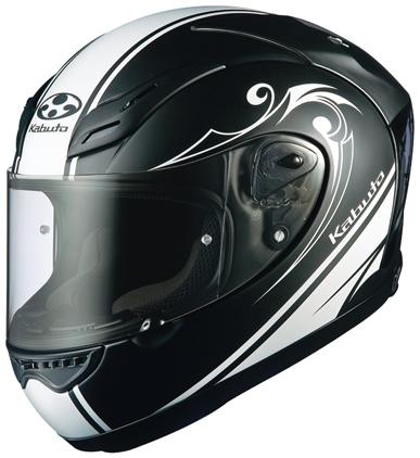 【OGK KABUTO】FF-5V  WORKS 安全帽 - 「Webike-摩托百貨」