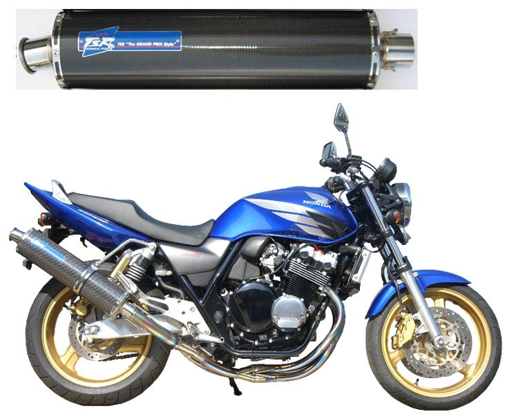 【TSR】鈦合金全段排氣管 E02 - 「Webike-摩托百貨」