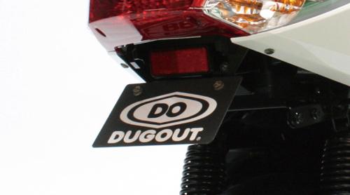 【DUGOUT】無土除套件 - 「Webike-摩托百貨」
