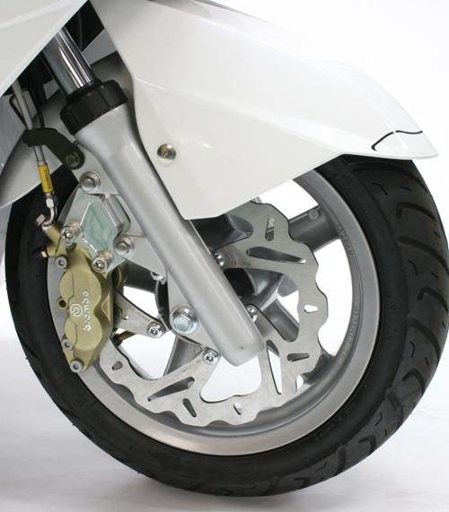 【DUGOUT】煞車卡鉗座 - 「Webike-摩托百貨」