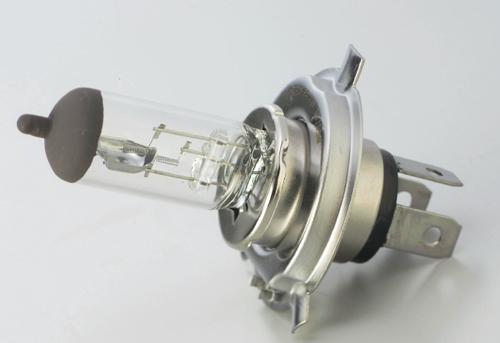 【DUGOUT】H4燈泡(維修替換品) - 「Webike-摩托百貨」