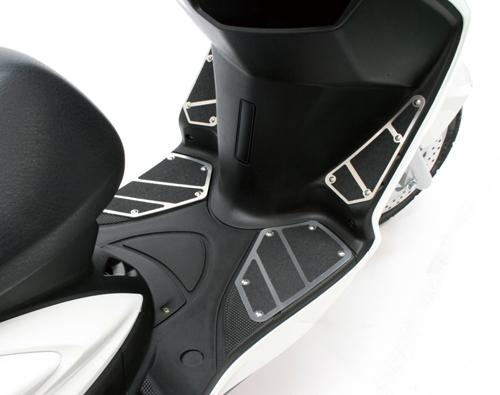 【DUGOUT】腳踏板 - 「Webike-摩托百貨」