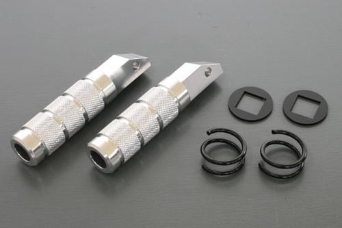 【DUGOUT】鋁合金切削加工腳踏 - 「Webike-摩托百貨」