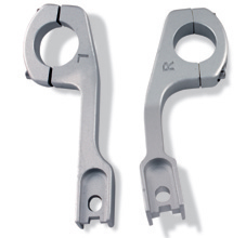 【ACERBIS】鋁合金把手護弓安裝套件 - 「Webike-摩托百貨」