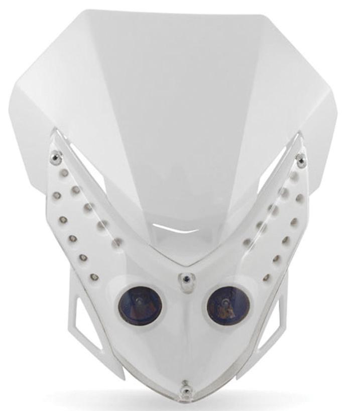 【ACERBIS】LED Vision 頭燈 - 「Webike-摩托百貨」