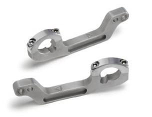 【ACERBIS】通用型把手護弓安裝套件 (Minimoto用) - 「Webike-摩托百貨」