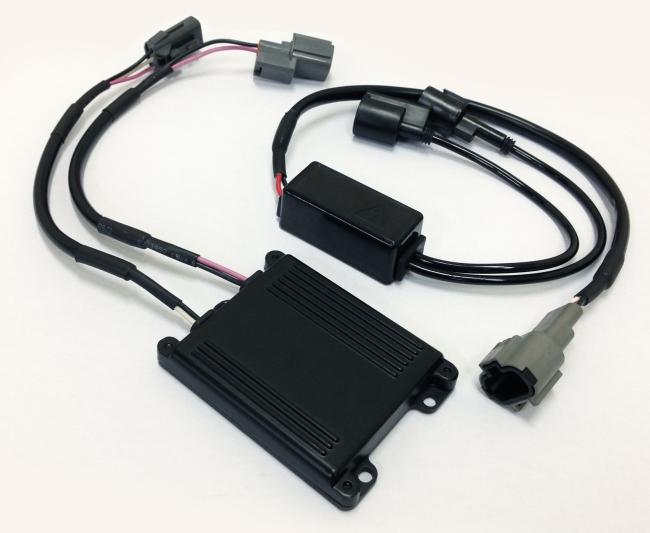 【Absolute】HID 頭燈控制器 & 啟動器 - 「Webike-摩托百貨」
