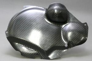 【A-TECH】離合器外蓋 - 「Webike-摩托百貨」
