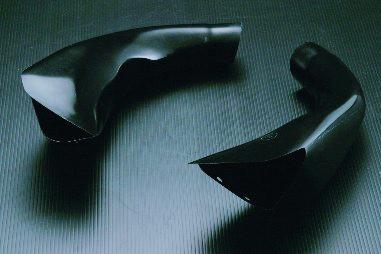 【A-TECH】進氣導管 - 「Webike-摩托百貨」