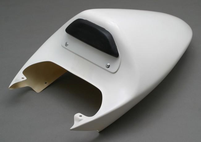 【A-TECH】座墊整流罩 (特殊型) - 「Webike-摩托百貨」