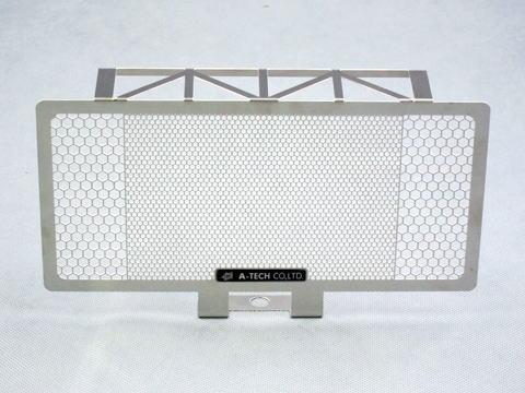 【A-TECH】機油冷卻器護網 Type R - 「Webike-摩托百貨」