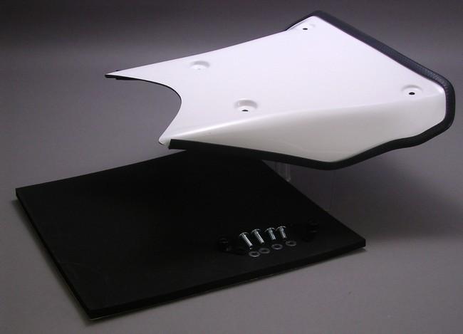 【A-TECH】運動型座墊底板 - 「Webike-摩托百貨」