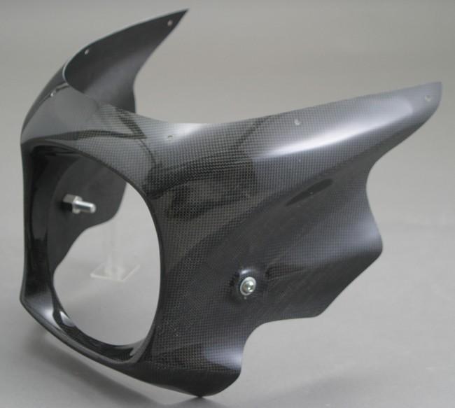 【A-TECH】頭燈整流罩 特殊 - 「Webike-摩托百貨」