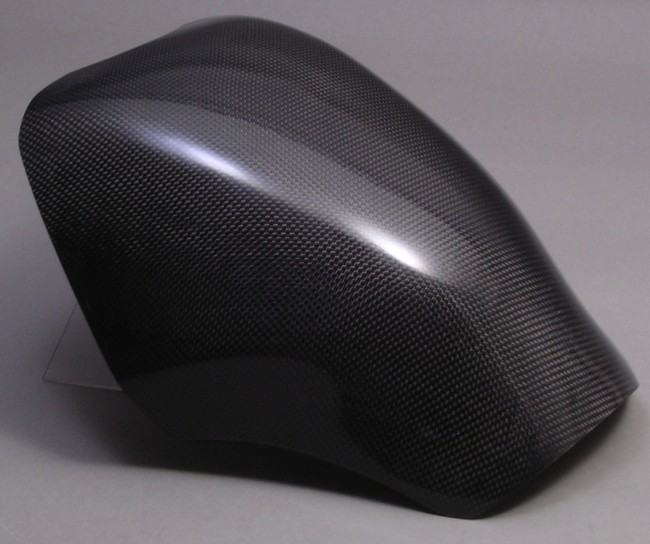 【A-TECH】油箱保護蓋 Type S - 「Webike-摩托百貨」