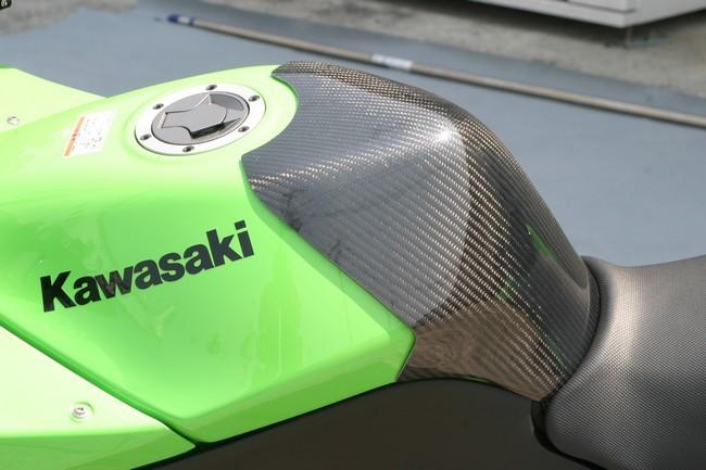 【A-TECH】油箱保護蓋 Type R  - 「Webike-摩托百貨」
