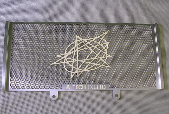 【A-TECH】不鏽鋼護網 - 「Webike-摩托百貨」