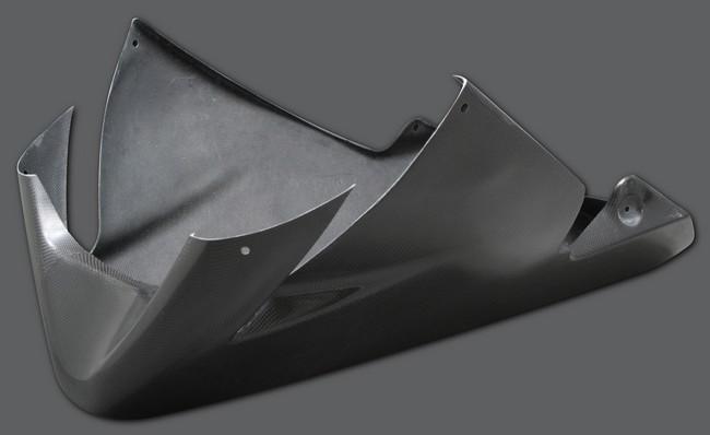 【A-TECH】下整流罩 (標準型上整流罩用) - 「Webike-摩托百貨」