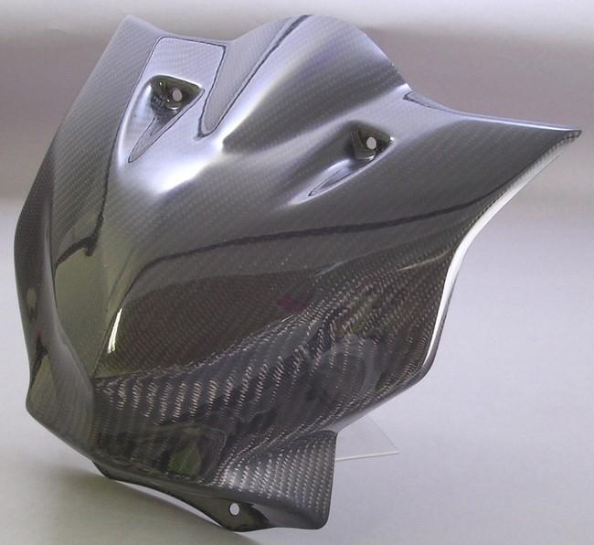 【A-TECH】Stringer 競賽用頭燈整流罩 - 「Webike-摩托百貨」