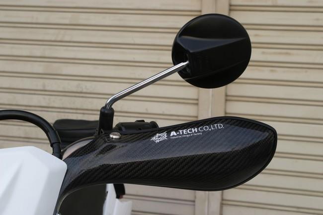 【A-TECH】Stringer把手護弓 - 「Webike-摩托百貨」